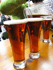 Whistler Beers