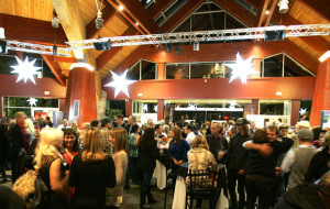 Whistler Wine Party November