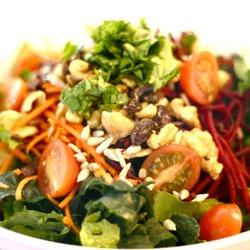 Whistler Organic Restaurants
