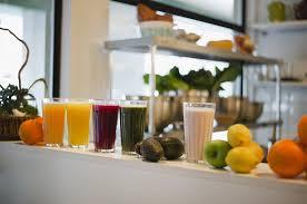 Healthy Whistler Restaurants