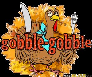 Turkey Sale Gobble