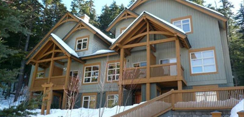 Whistler luxury condo rentals whistler vacation rentals for Whistler cabin rentals